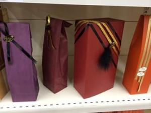 Atelier Paquets Cadeaux
