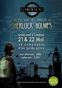 Élémentaire Sherlock