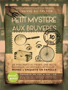 Mystère aux Bruyères 2016