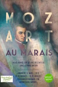 Mozart au Marais 2017